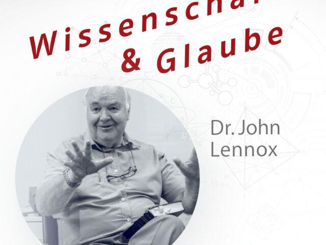 1080 x 1080 Wissenschaft & Glaube